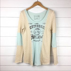 We The Free Knit Top